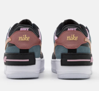 Nike Air Force 1 Shadow Archivos Sneakersaddict Delivery and processing speeds vary by pricing options. nike air force 1 shadow archivos